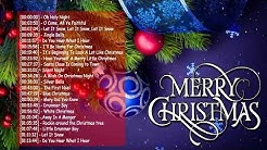 Top 100 Traditional Christmas Songs Ever - Best Classic Christmas Songs 2018 Collection