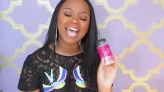 Hairfinity 1 Month Growth & Experience Update Thumbnail