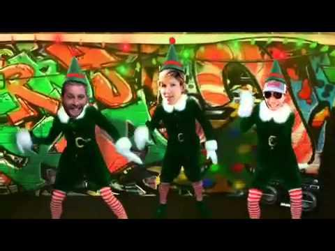 Nitro circus cast dance
