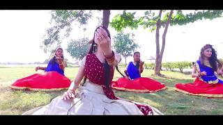 Nainowale Ne Padmavat Dance Choreography BY TEAM SDA