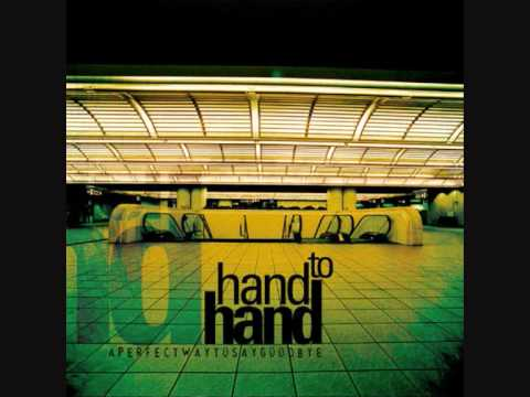 Hand To Hand - Allude