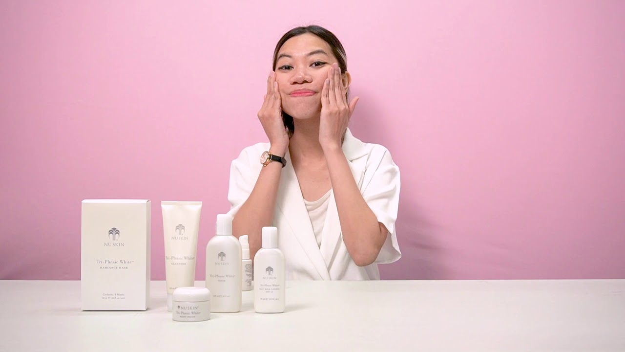 Naked skincare review