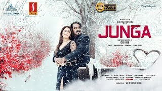 JUNGA (2019) New Released Full Malayalam Dubbed Movie | Vijay Sethupathi | 2019 South Movie Full HD