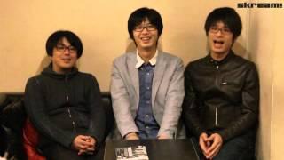 シュノーケル | Skream! インタビュー http://skream.jp/interview/2015...