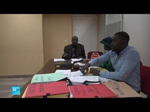الجالية السنغالية في فرنسا تستعد للانتخابات الرئاسية  - نشر قبل 30 دقيقة