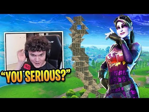 FaZe Jarvis Challenged by Ghost Ex to 1v1 and Shows Why He's in FaZe!