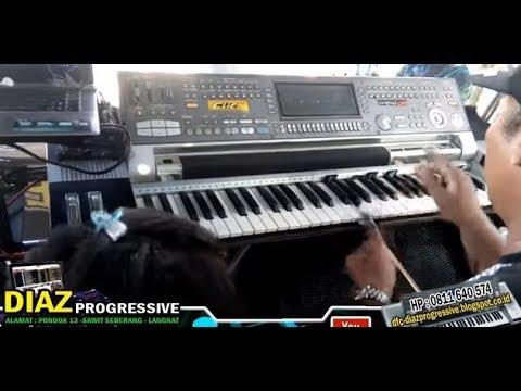 Jantan Tak Laku - Lagu Melayu (Versi Cewek) Music Keyboard TECHNICS KN7000 DIAZ PROGRESSIVE LANGKAT