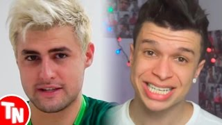 RezendeEvil se revolta contra o Youtube, Aruan Felix parou com o canal!?