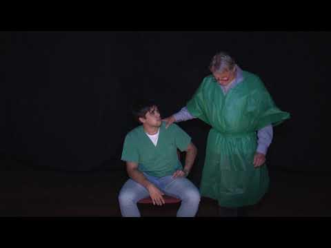 Vídeo peça - Funperacchi