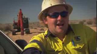 RESA's Change Your Life with Mining, Oil & Gas Careers