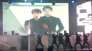 2PM 111111 I'm Your Man concert jakarta Indonesia