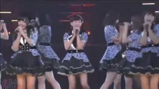 NMB48 Saigo Made Warukii de Gomennasai (最後までわるきーでゴメンなさい)