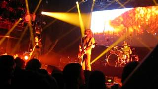 Soundgarden - Blood On The Valley Floor - Live in Toronto Jan 26, 2013
