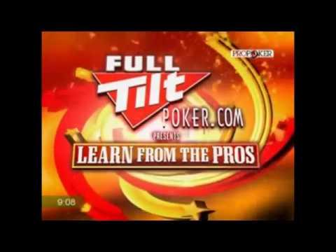 Видео уроки покера на русском - Odds & Outs (13)