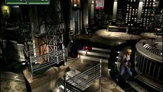 PSX Longplay [073] Parasite Eve II (Part 1 of 8)