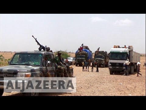 EU crackdown takes toll on Niger smuggling hub