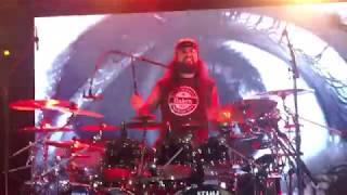 """""""This Dying Soul"""" - Mike Portnoy's Shattered Fortress (live in Melbourne 25/11/17)"""