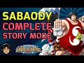 Walkthrough for Sabaody Archipelago | Complete Story Guide [One Piece Treasure Cruise]