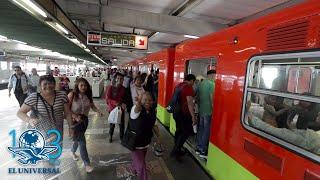 Medio siglo del Metro, quieren otros 50 años más