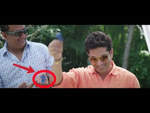 Big Mistakes IN Sachin A Billion Dreams | Official Trailer Big Mistakes | Sachin Tendulkar