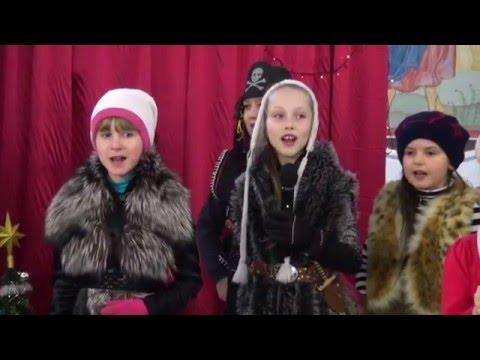 Снежная королева, спектакль ДМТ Дорогою добра.