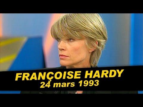 Françoise Hardy est dans Coucou c'est nous - Emission complète