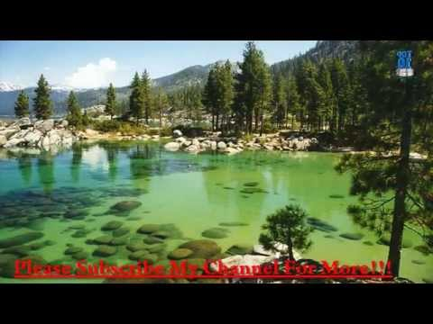 Top 10 Most Beautiful Lakes In The World