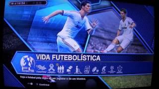 PES 2013 - Tutorial Online - Mestres dos Games -
