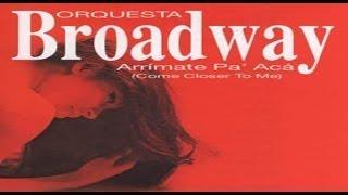 Orquesta Broadway - Baila Yemaya