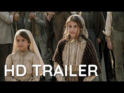 DAS WUNDER VON FATIMA Trailer German | Deutsch