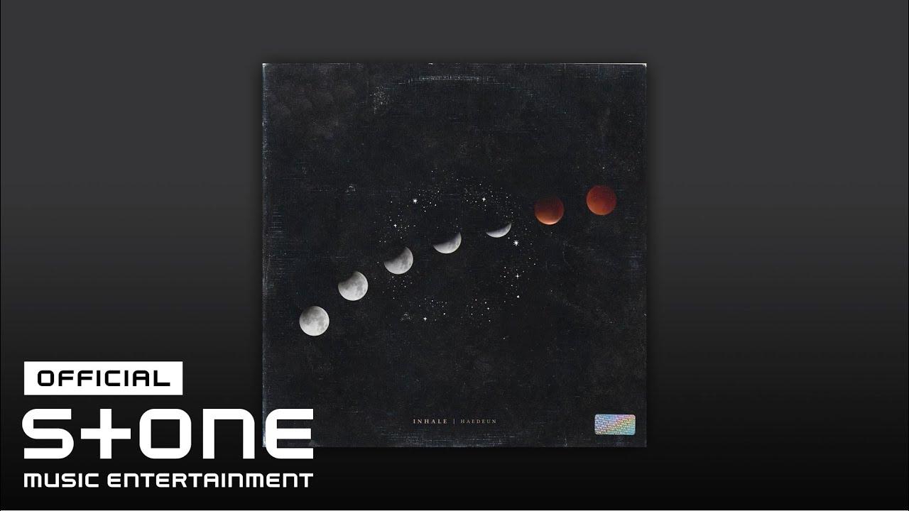 HAEDEUN - INHALE [Prod by Conda] MV