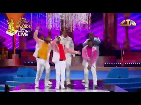 Download RAP NATION UK PERFORMANCE AT THE 2019 LIMA AWARDS WITH PASTOR CHRIS OYAKHILOME PHD
