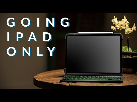 Make Your iPad Pro the Perfect Laptop Replacement - Part 1: Hardware