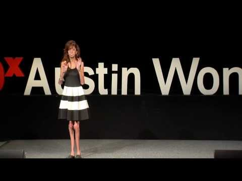 How Do YOU Define Yourself    Lizzie Velasquez at TEDxAustinWomen