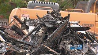 DEQ: Asbestos found in NW Portland explosion debris