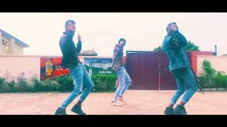 Big Shaq - Man's Not Hot| Choreography by The PSK