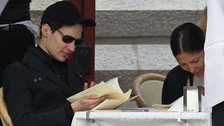 Павел Дуров получил гражданство Сент Китс и Невис