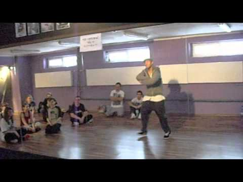 Ludacris - It Wasn't Us - Mariusz 'Mario' Crovid (SDA Class)