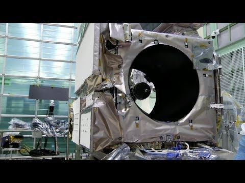 ICESat-2 explained