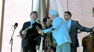 Del McCoury Band - Get Down on Your Knees & Pray
