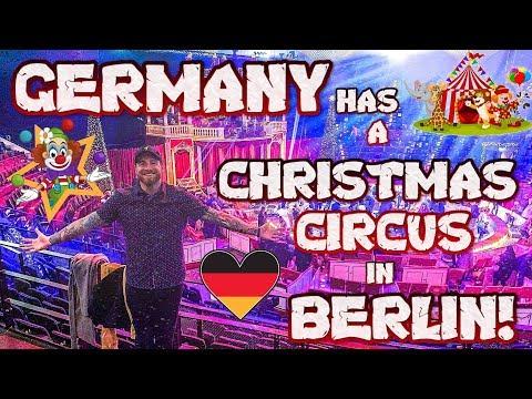 Circus roncalli bremen 2019