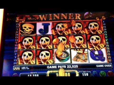 Vlt slot machine the big easy