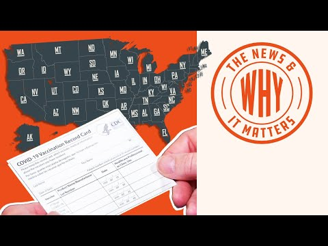 IT'S HERE!: COVID-19 Vaccination Record Card Released | The News & Why It Matters | Ep 676