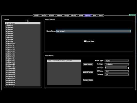 PBC 3.0 Auto Tap Feature