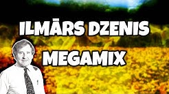 Ilmārs Dzenis - Megamix (By Dj Bacon) [2003]