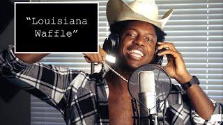Joseph Allen - Louisiana Waffle | New Music Friday's #007