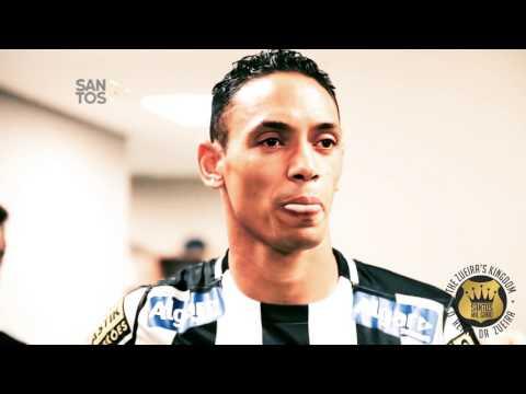 Motivacional Santos x Flamengo - Muleque de Vila PROJOTA