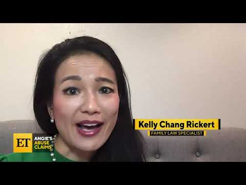 Family Law Attorney Kelly Chang Rickert Discusses Brangelina