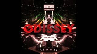 LSR005 va- Odissey  1 - Audiovision - Circodelic