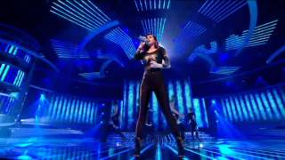 Katy Perry - Firework (Live on X Factor 2010)